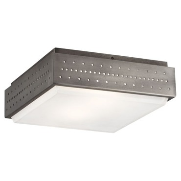 Milo Outdoor Flush Mount