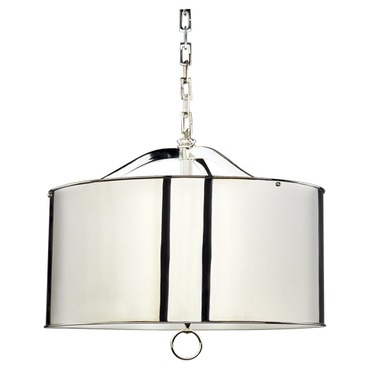 Porter Pendant by Robert Abbey | RA-S1912