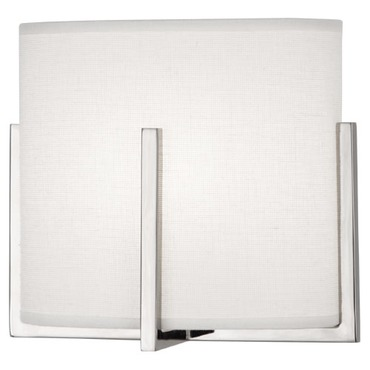 Colonnade Plug-in Wall Sconce by Robert Abbey | RA-S2857