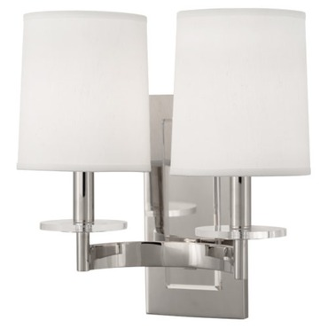 Alice Wall Sconce by Robert Abbey | RA-S3382