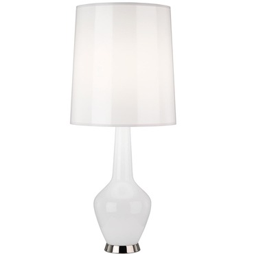 Capri Accent Bottle Table Lamp