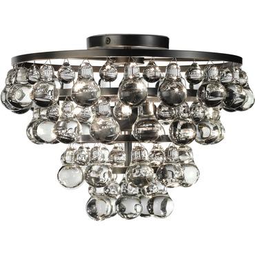 Bling Ceiling Light Fixture