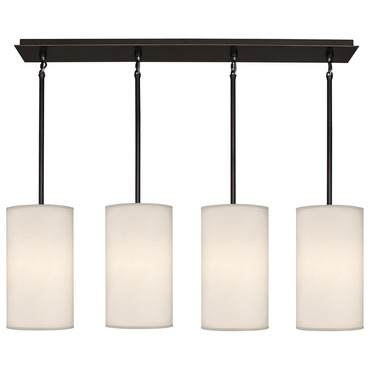 Echo Linear Chandelier by Robert Abbey | RA-Z2156