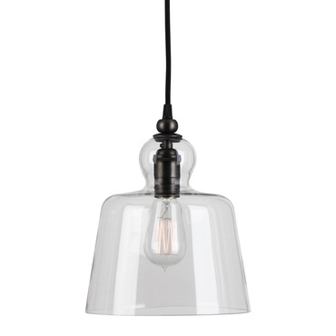 Albert Pendant by Robert Abbey | RA-Z746