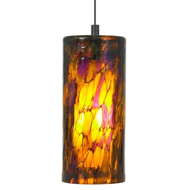 FSJ LED Abbey Pendant