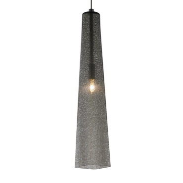 FSJ Monaco Pendant by LBL Lighting | HS780GDBZ1BFSJ