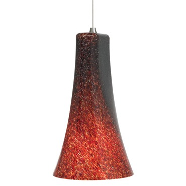 Indulgent Pendant by LBL Lighting | LF598RDSC2D