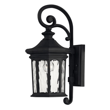 Raley Outdoor Wall Light by Hinkley Lighting | 1600MB