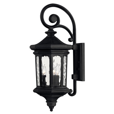 Raley Outdoor Wall Sconce