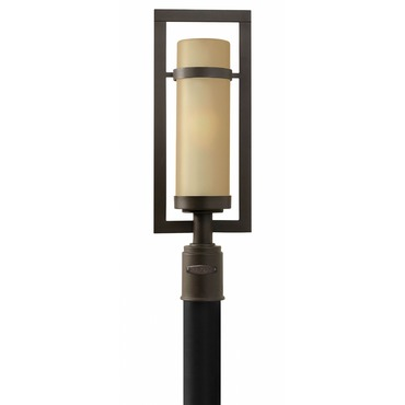 Cordillera Post Lamp