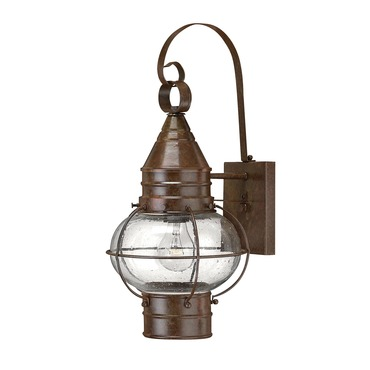 Cape Cod Outdoor Wall Sconce by Hinkley Lighting | 2200SZ