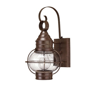 Cape Cod Outdoor Wall Sconce