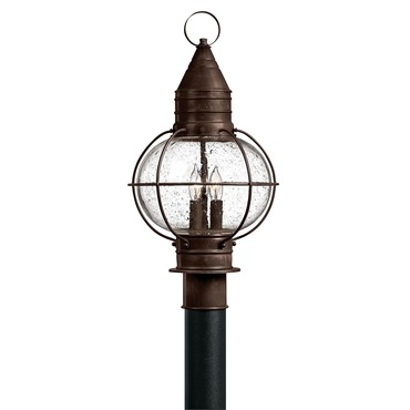 Cape Cod Post Lamp