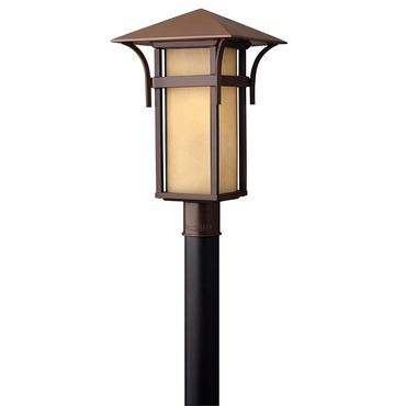 Harbor 20 inch Post Lamp