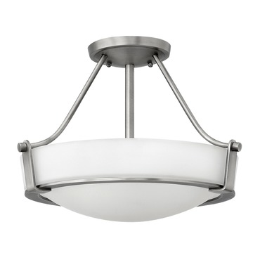 Hathaway Semi Flush Ceiling Light by Hinkley Lighting | 3220AN
