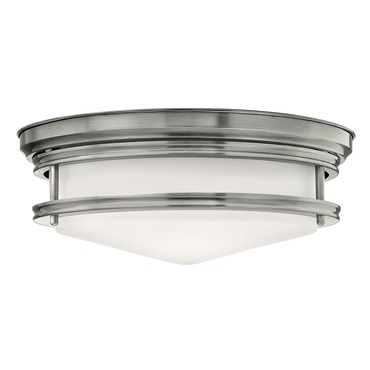 Hadley LED Flush Mount
