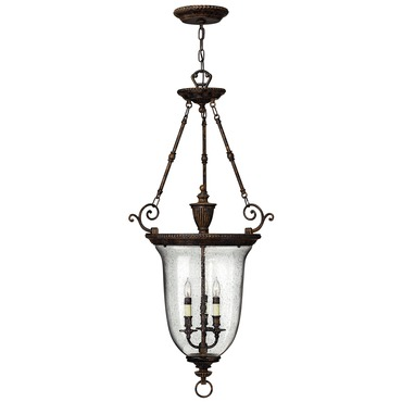 Rockford Pendant by Hinkley Lighting | 3714FB