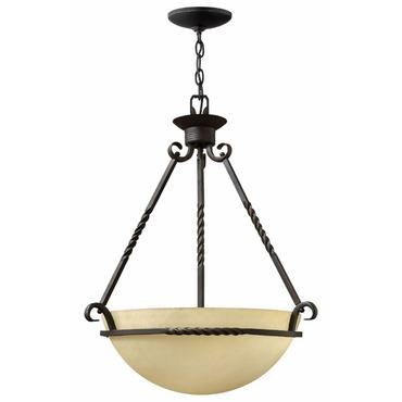 Casa Round Pendant by Hinkley Lighting | 4313OL