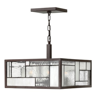 Mondrian Pendant by Hinkley Lighting | 4571KZ