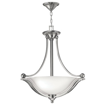 Bolla LED Bowl Pendant