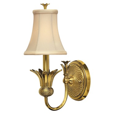 Plantation 4880 Wall Sconce