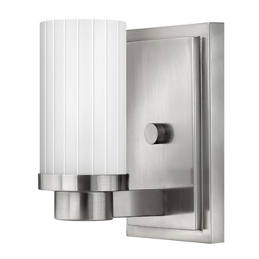 Midtown Wall Light by Hinkley Lighting | 4970BN