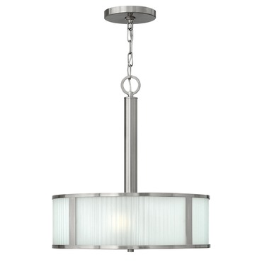 Midtown Pendant by Hinkley Lighting | 4972BN