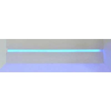Reveal Wall Wash Plaster-In LED System 5W RGB