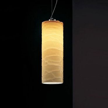Follia SP Pendant by Vistosi | SPFOL1PTOCRNIUL