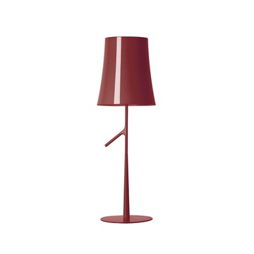Birdie Table Lamp without Touch Dimmer