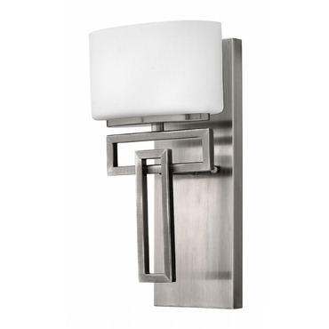 Lanza Vanity Wall Sconce