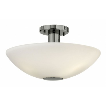 Camden Ceiling Semi Flush Mount