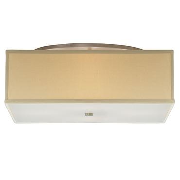 Chambers Semi-Flush Ceiling