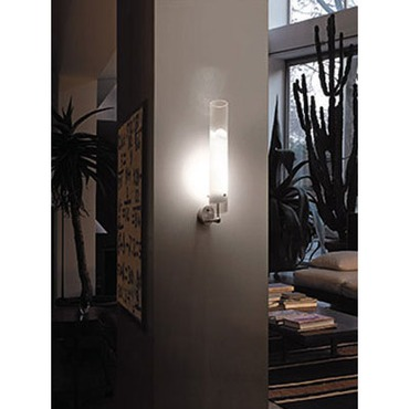 Lio AP 48 Wall Sconce by Vistosi