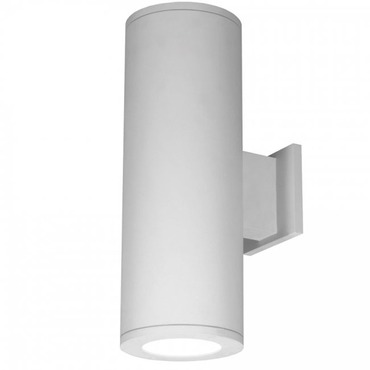 Tube 90CRI Outdoor Up And Down Wall Sconce