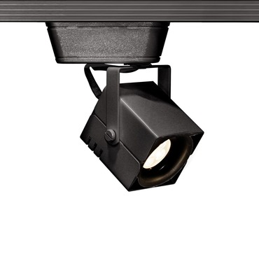 series 801 led track head by w a c lighting hht 801led bk