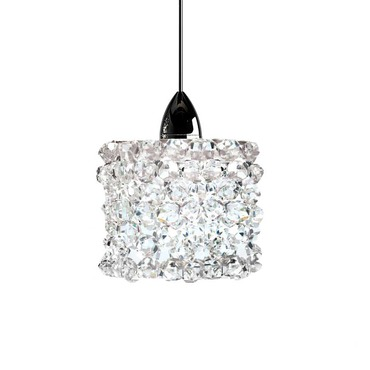 QP Haven Halogen Pendant