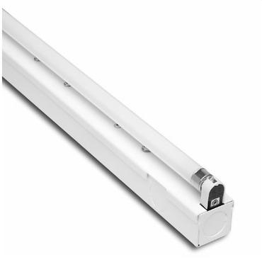 Linear T5HO Fluorescent Integral Ballast