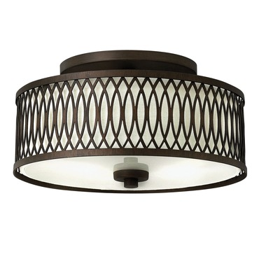 Walden Semi Flush Mount by Hinkley Lighting | 3291VZ