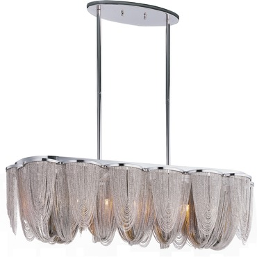 Chantilly Linear Pendant