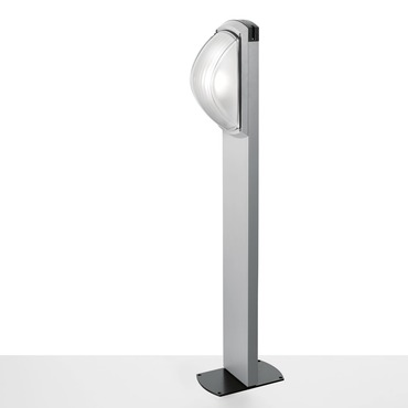 Giasole Outdoor Flanged Floor Lamp