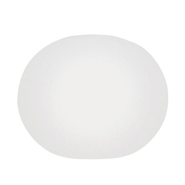 Glo-Ball W Wall Light by Flos Lighting | FU302200
