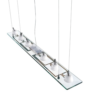 Lastra Linear Suspension