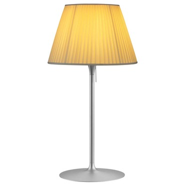 Romeo Soft T1 Table Lamp by Flos Lighting | FU610107