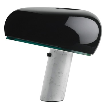 Snoopy Table Lamp by Flos Lighting | FU638030
