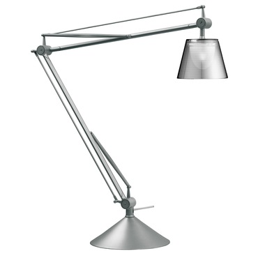 Archimoon K Task Lamp by Flos Lighting | FU036800B