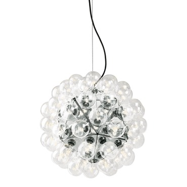 Taraxacum 88 Suspension by Flos Lighting | FU743000
