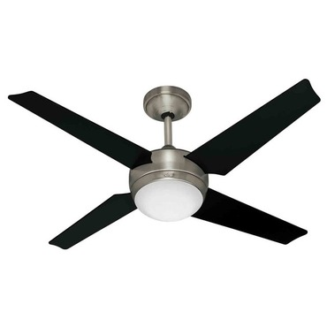 Sonic Ceiling Fan With Light By Hunter Fan 59072