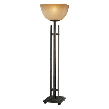Lineage Console Table Lamp