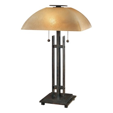 Lineage Table Lamp